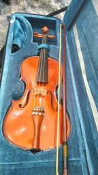 Violino Eagle 3/4 zerado!!