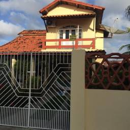 Porteira Fechada- Casa duplex mobiliada em Salinópolis