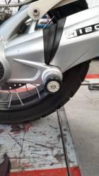 Slid pad R1200 GS /ADV / R1200RT para moto BMW