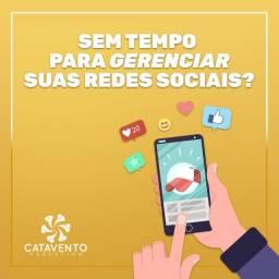 Gestão de Redes Sociais - Brasil