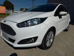 Vendo New Fiesta 1.6 Automatico Ano 2016