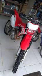 CRF 250F 19/20