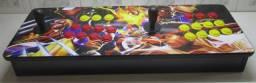 Controle Arcade PS3/PS4/PC/Rasp/Game Box
