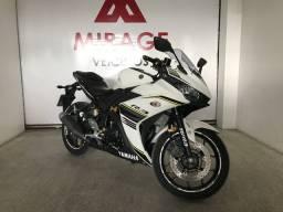 Yamaha R3