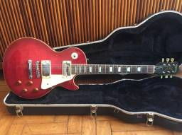 Epiphone Coreana Lp 1997 maple Aaa Limited Edition