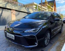 Toyota / COROLLA XEI 2.0 16 V / 2020