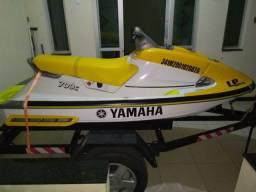 Jet Lindo Yamaha 700 c 16.900 Avista