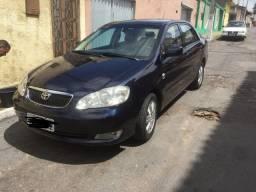 Corolla Se-g 2005