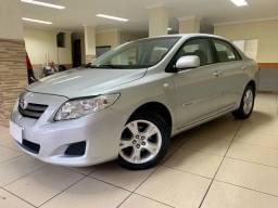 Título do anúncio: Toyota Corolla GLi 1.8 Automático,Excelente Estado!!!