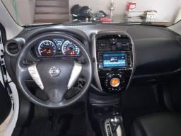 Título do anúncio: Nissan Versa SL 1.6 16 V FlexStart Xistronic 2018