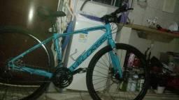 Bike Velorbis aro 700 híbrida