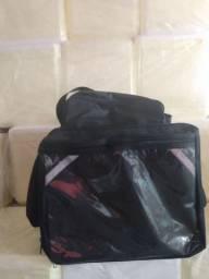 Bag com isopor entregamos