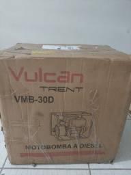 MOTOBOMBA DIESEL VULCAN VMB 30D