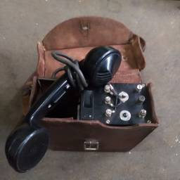 Telefone militar de campanha