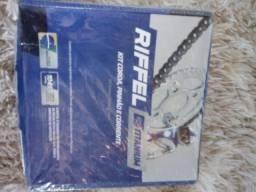 Kit de Tração riffel pra Titan 160