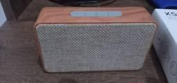 Título do anúncio: Caixa de som Bluetooth original !