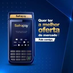 Máquina SafraPay Peça a sua comigo ;)