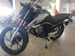 Título do anúncio: moto titan 160 2021 Parcelado