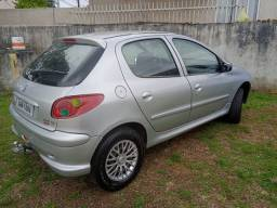 Peugeot 206 1.4 Presence torro