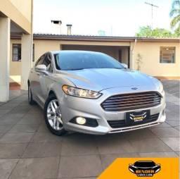 Ford Fusion 2.5 Impecável