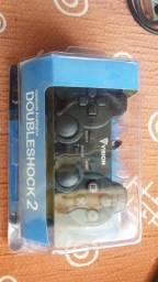Vendo controles para play2 novos na caixa 50 unidade