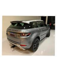 Ranger rover evoque dynamic 2012