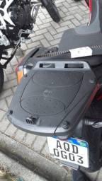 Suporte De Bau Bauleto Bagageiro para Ducati Multistrada