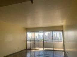 Título do anúncio: Apartamento com 3 dormitórios para alugar, 168 m² por R$ 2.000,00/mês - Tamarineira - Reci
