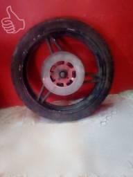 Roda de liga aro 18