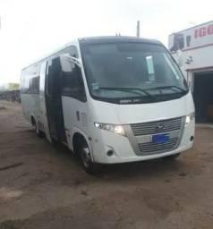 Micro Ônibus MB Volare DW9