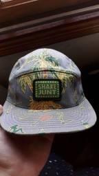 Título do anúncio: Boné 5panel Shake Junt