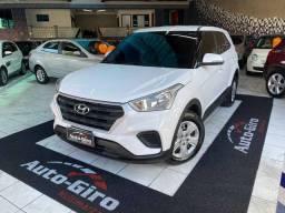 CRETA 2018/2019 1.6 16V FLEX ATTITUDE AUTOMÁTICO