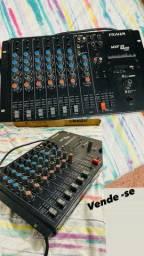 Mesa de audio FRAHM