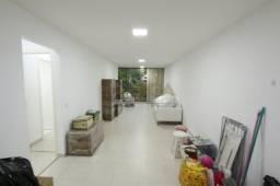 Cobertura duplex, 3 quartos e suítes no Cônego