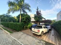 [CB] Luxuosa Casa em Buscavida, grande área externa do imóvel
