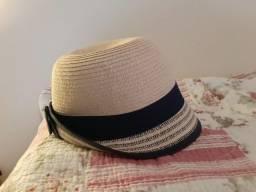 Chapéu estilo anos 20
