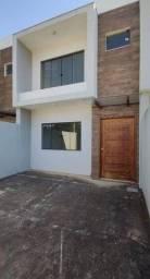 Casa Duplex acabamento fino, 3 quartos sendo 1 suíte, no Jardim Vitória, Macaé - Rio de Ja