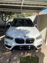 Título do anúncio: BMW X1 SDrive 2.0 Turbo Flex Muito Nova