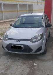 Fiesta sedan 1.6 com gnv