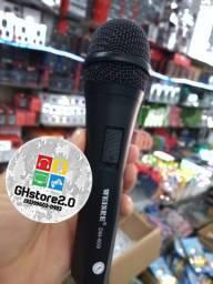 Microfone KNUP. PROMOÇÃO!