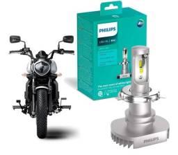 Philips Ultinom Led H4 P Moto 6200k