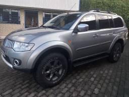 Mitsubishi Dakar 3.2 HPE 7 Lugar