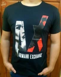 Camisas  - Empório Armani, Armani Exchange
