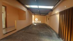 Casa à venda, 2 quartos, 2 vagas, Rec. dos Bandeirantes - Uberaba/MG