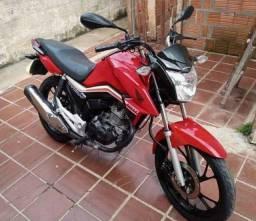 Título do anúncio: Honda CG 160