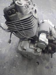 Motor falcon (peças)