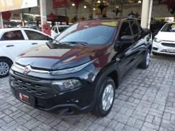 ;) Toro Freedom 1.8 Flex Aut. - Baixo Km - Lindo carro