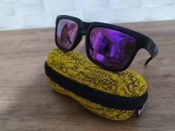 Oculos polarizado Kdean novo com estojo!!