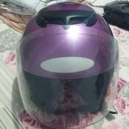 1 capacete