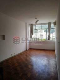 Kitchenette/conjugado à venda com 1 dormitórios em Botafogo, Rio de janeiro cod:LAKI10431